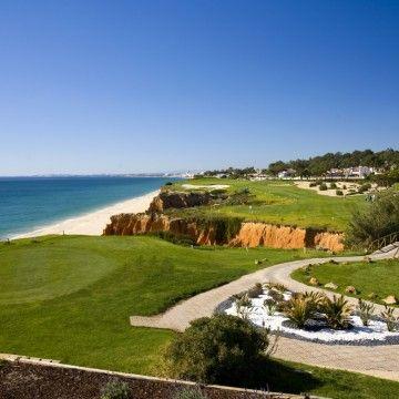 Golfhotell Algarve
