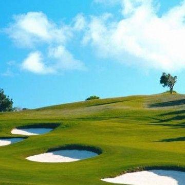 Golfhotell Cascais