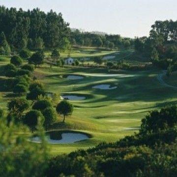 Golfhotell Lissabon