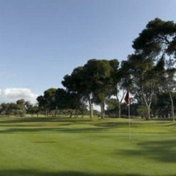 Golfhotell Malaga