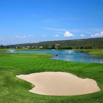 Golfhotell Mallorca
