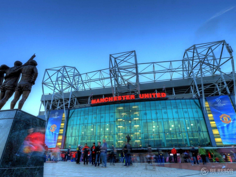 Man United bild 5