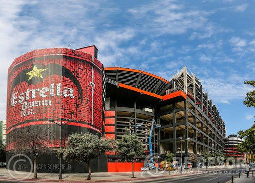 Mestalla arena