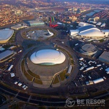 Sochi VM 2018