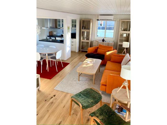 Lägenhet på Tunbyvägen i Båstad