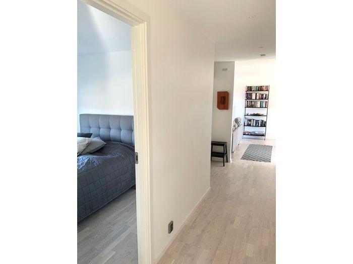 Lägenhet på Tegvägen i Båstad