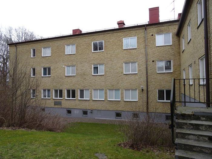 Lägenhet på Alingsåsvägen 66 i Borås