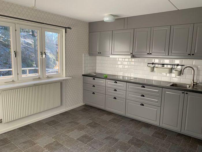 Lägenhet på Norra Långgatan i Åmål