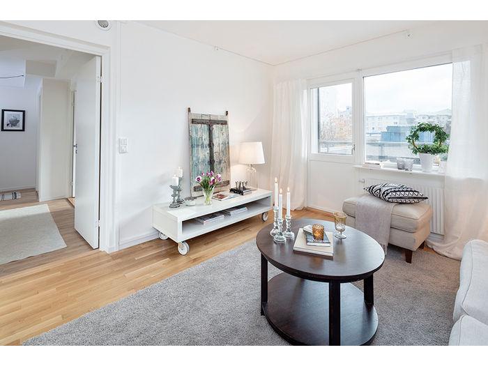 Lägenhet på Lundborgsesplanaden 10B i Arboga