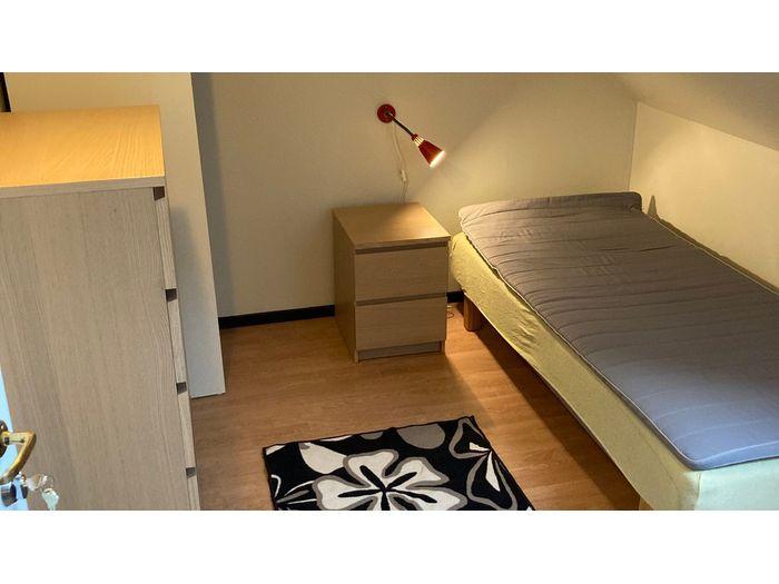 Lägenhet på kronotorpsgatan i Ängelholm