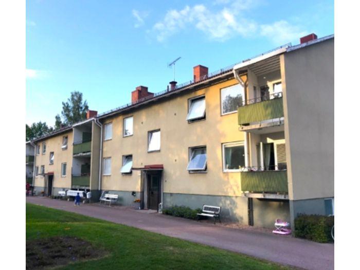 Lägenhet på Hedevägen 42C i Avesta