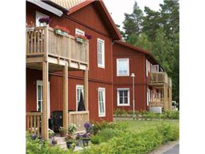 Lägenhet på Skogsråets väg 8 F i Ale