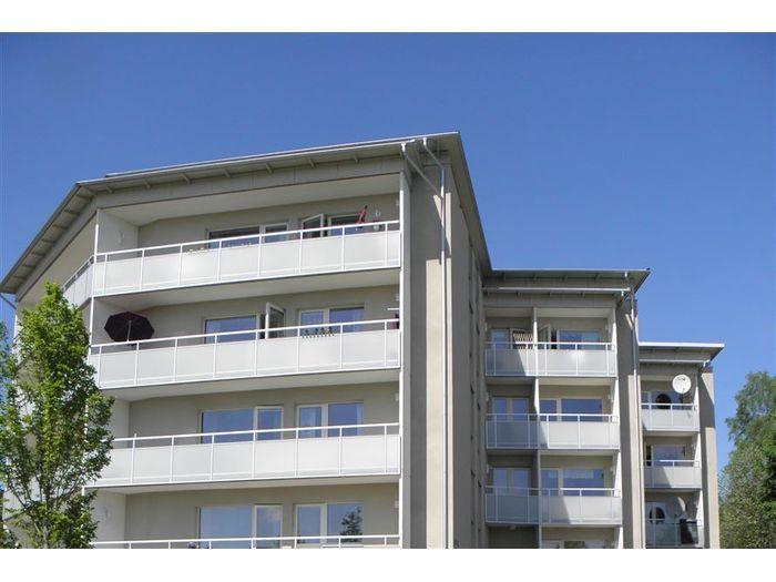 Lägenhet på Stenlyckegatan 29A i Alvesta