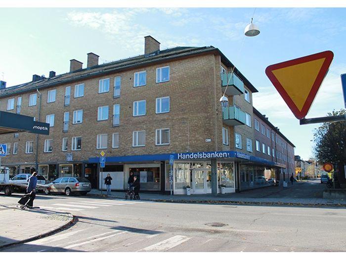 Lägenhet på Norra Långgatan 13 i Åmål