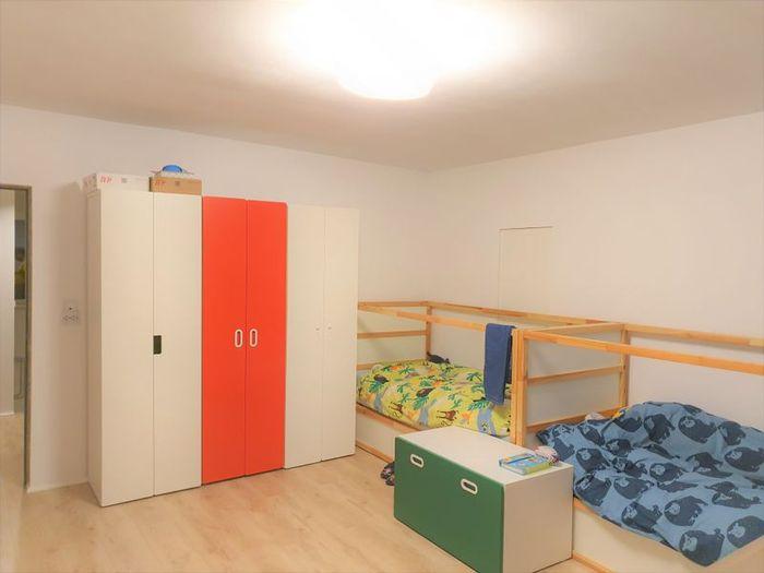 Lägenhet på Hembygdsvägen i Älmhult