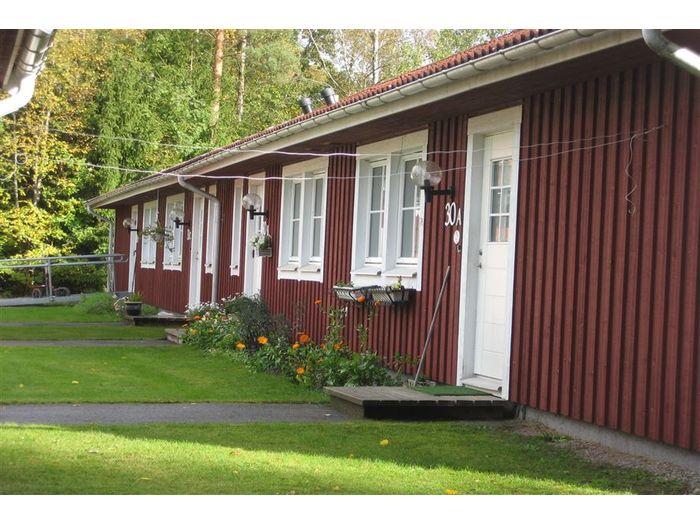 Lägenhet på Håldalavägen 30A i Alvesta