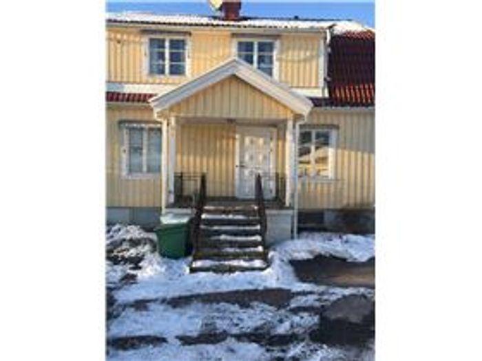 Lägenhet på Göteborgsvägen 64 i Ale