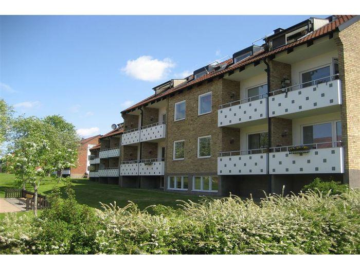 Lägenhet på Gröna Gatan 3C i Alvesta