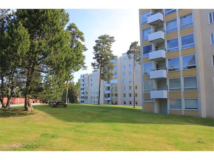 Lägenhet på Västermovägen 19 i Arboga