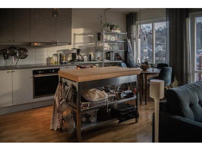 Lägenhet på Ingaredsgatan 41 i Alingsås