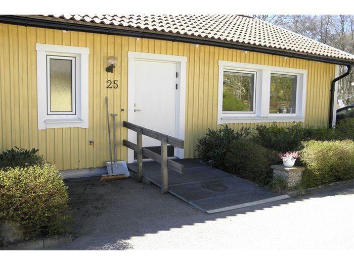 Lägenhet på Syrenvägen 29 i Alvesta