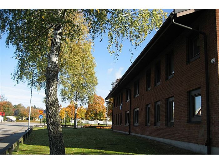 Lägenhet på Fabriksgatan 30A i Alvesta
