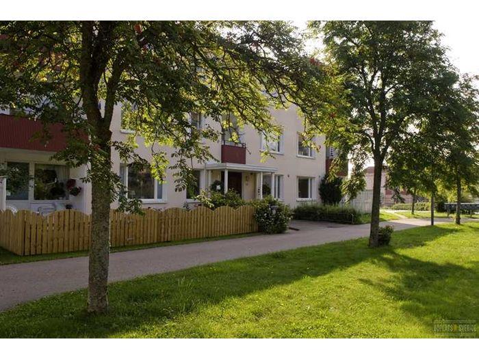 Lägenhet på Mossebogatan 7 i Borås