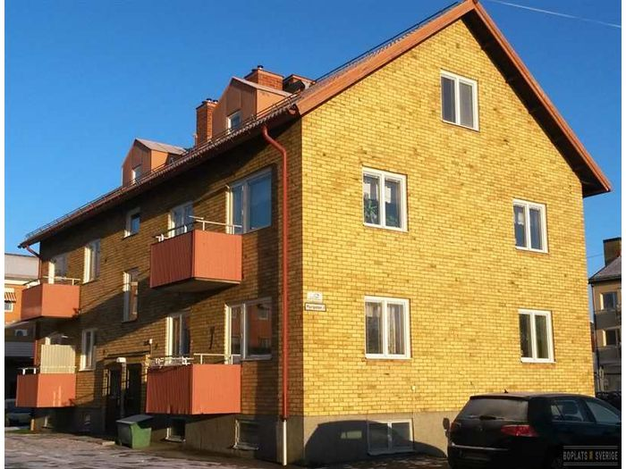 Lägenhet på  i Avesta