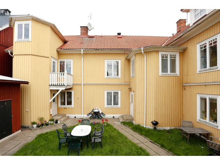 Lägenhet på Storgatan 11 i Askersund