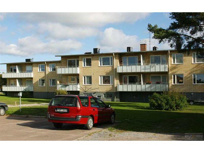 Lägenhet på  i Alingsås