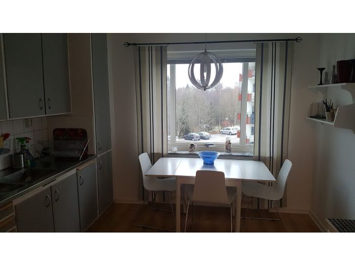 Lägenhet på Lindormsgatan i Borås
