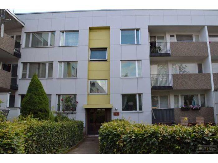 Lägenhet på Skillingsgatan 5 i Borås