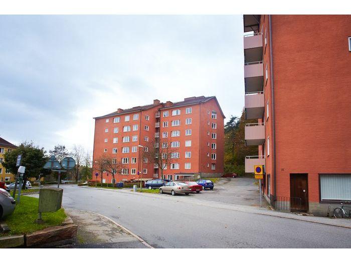 Lägenhet på Kellgrensgatan i Borås