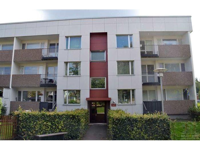 Lägenhet på Hansinggatan 139 i Borås