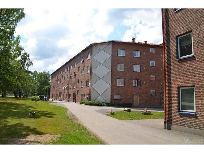 Lägenhet på Nolhagagatan 10 i Borås