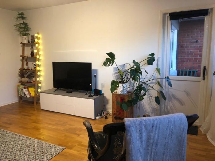 Lägenhet på Trädgårdsgatan i Alvesta