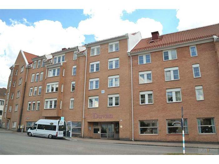 Lägenhet på Torstensonsgatan 36 i Borås
