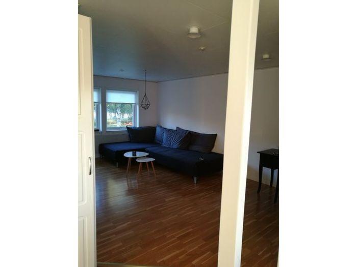 Lägenhet på Ortenmyrvägen i Boden