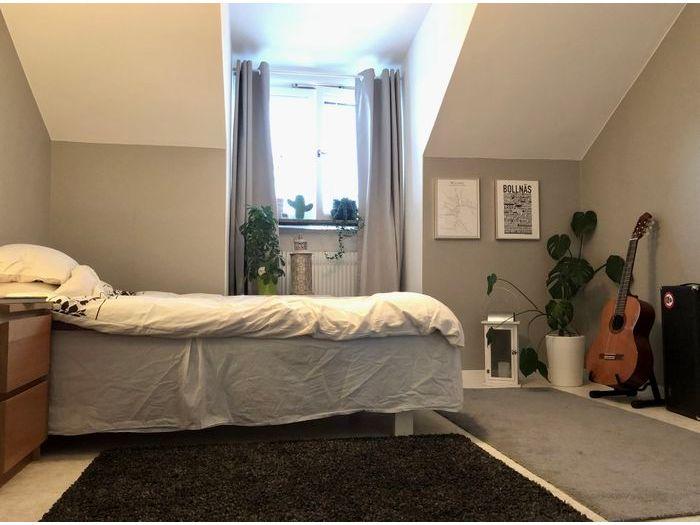 Lägenhet på Edelsbergsvägen i Bollnäs