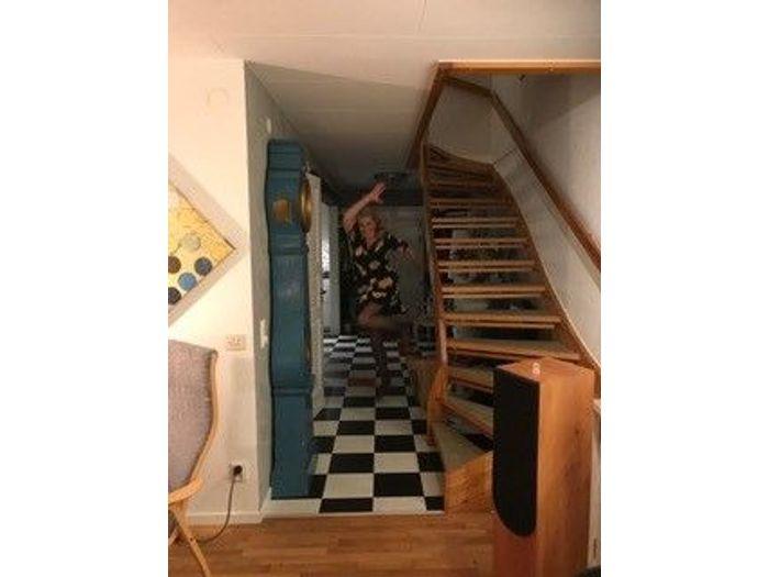 Lägenhet på Drottninggatan i Alingsås