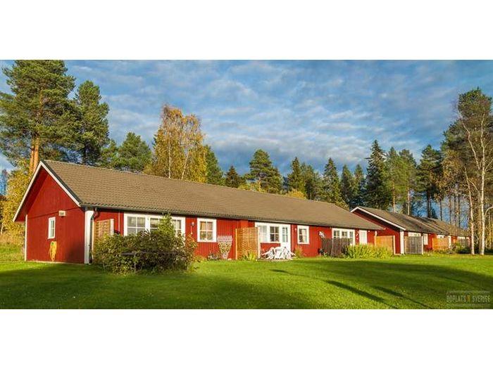 Lägenhet på Rönnvägen 8B i Åre
