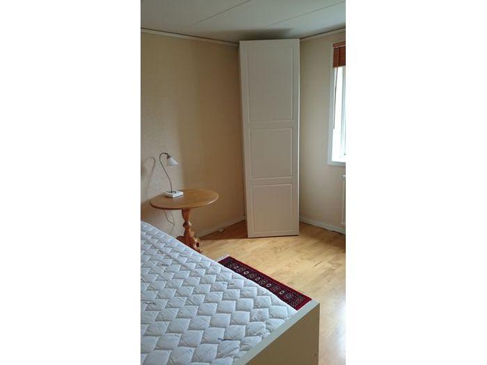 Lägenhet på Konduktörsgatan i Alingsås