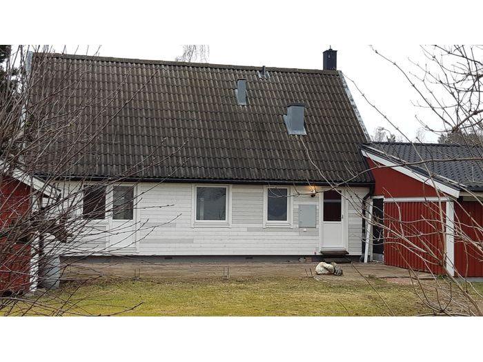 Lägenhet på Aspvägen i Arboga
