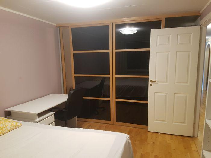Lägenhet på Haganäsgatan i Åstorp