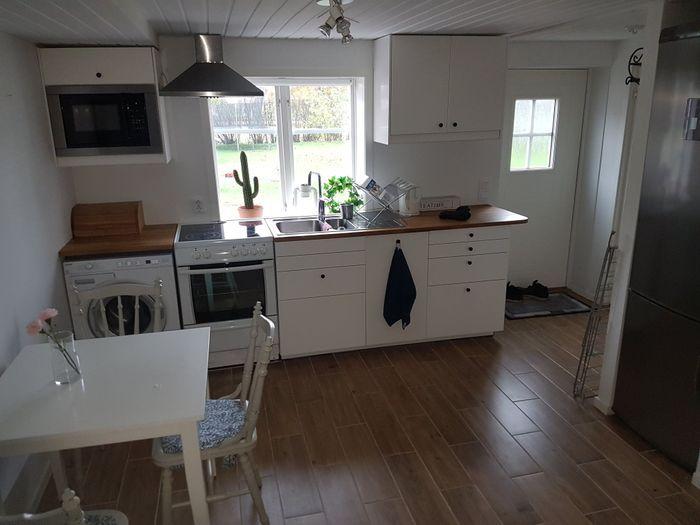 Lägenhet på Nybogatan i Älvkarleby
