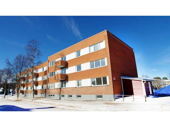 Lägenhet på Västlundavägen 29A i Arvidsjaur