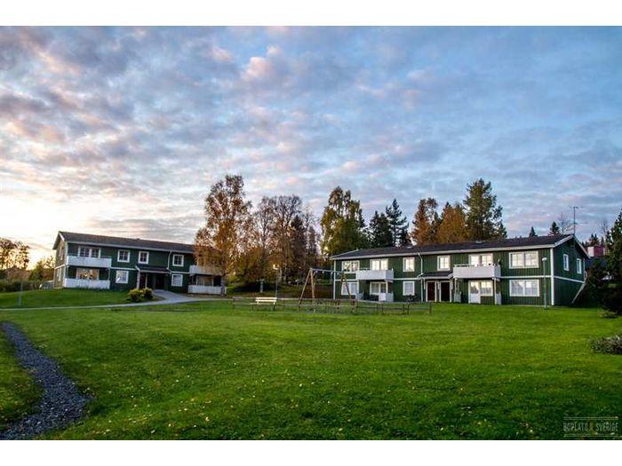 Lägenhet på Horneyvägen 30 i Åre