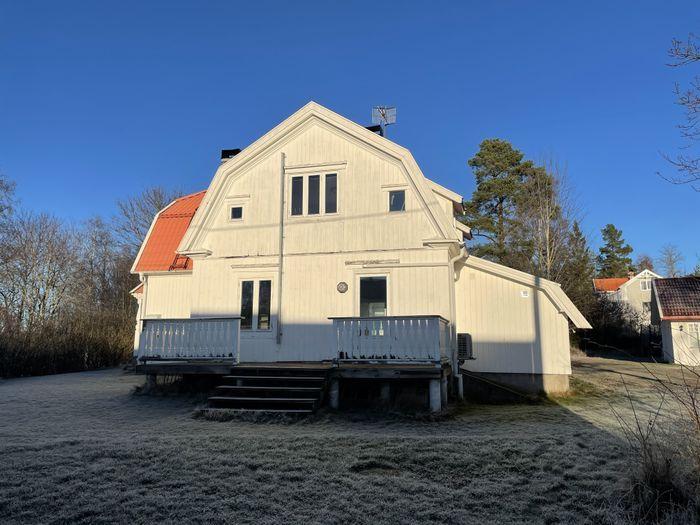 Lägenhet på Bruserudsvägen i Årjäng