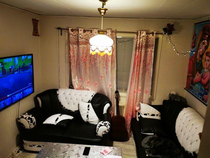 Lägenhet på Allbogatan i Alvesta