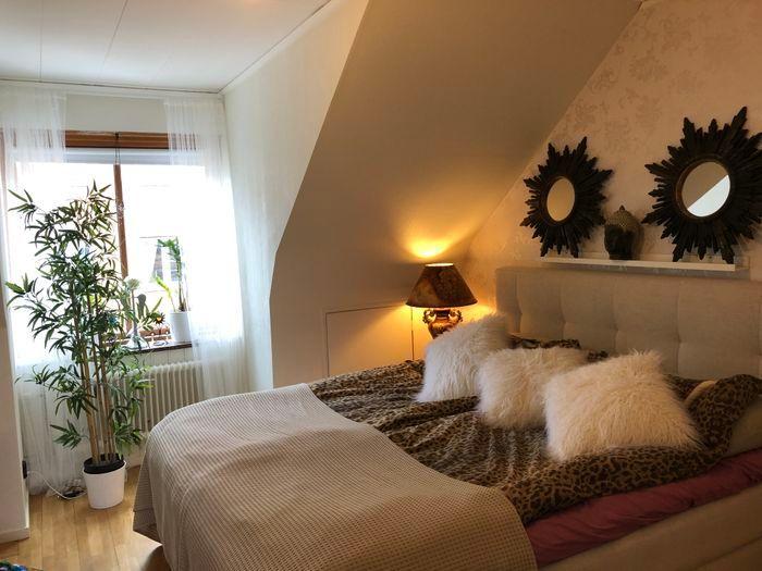 Lägenhet på Sandvångsgatan i Ängelholm